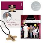 Geh deinen Weg mit Jesus von Franziskus I. (2014, Taschenbuch)