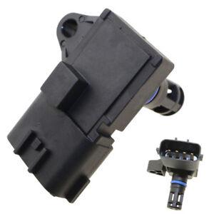 Details about 4921322 Map Air Intake Boost Pressure Sensor Fit For Dodge  Ram Cummins 6 7L