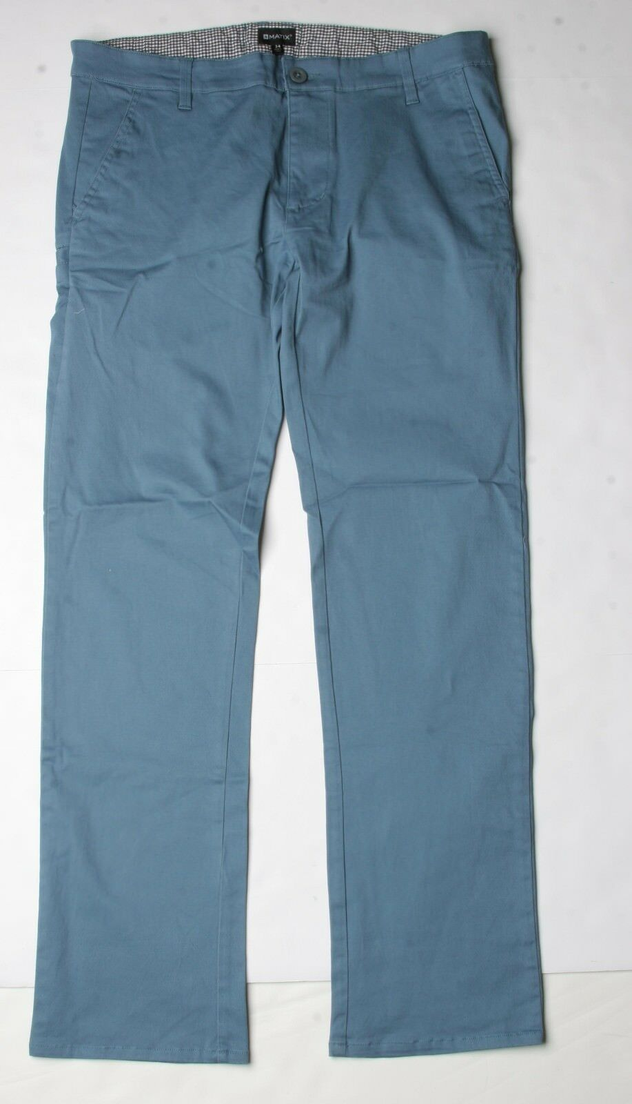 Matix Gripper Bedford Pant (32) Slate