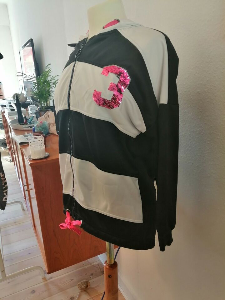 Trøje, Lynlås trøje, Nexo Level