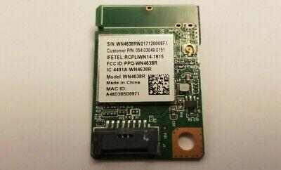 Vizio 317GAAWF633LON0VIZ WiFi Board from a D32x-D1
