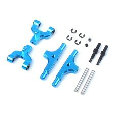 Yeah Racing Tamiya TT-01/E Aluminum Rear Adjustable Upper Arm Set TTR-124BU