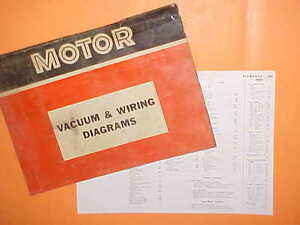 1967 1968 1969 1970 1971 Plymouth Road Runner Gtx Convertible Wiring Diagrams Ebay