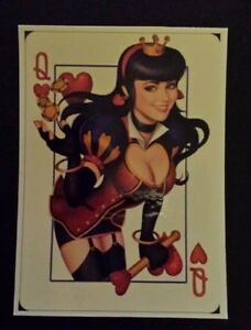 Katie-perry-queen-of-hearts-Sticker-tablet-laptop-suitcase-guitar-316