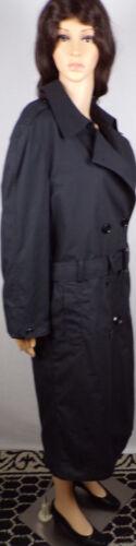 Garrison 12l All Zip out Foder Dscp Coat Sort Størrelse Weather Collection Trench dXtqw