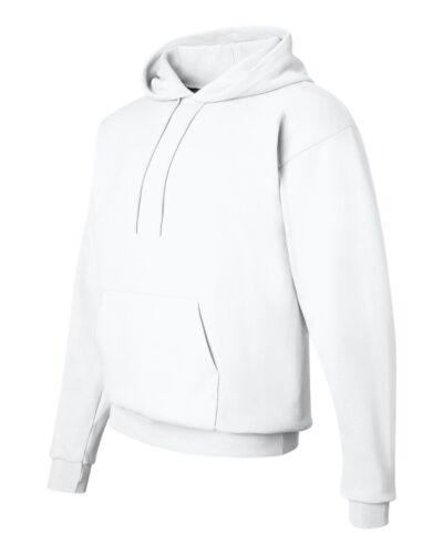 P170 Hanes Hooded Sweatshirt Mens Womens ComfortBlend Sizes S-3XL  EcoSmart