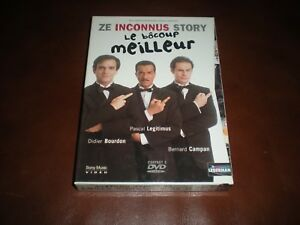 COFFRET-3-DVD-ZE-INCONNUS-STORY-LE-BOCOUP-MEILLEUR-DUREE-6-H-20