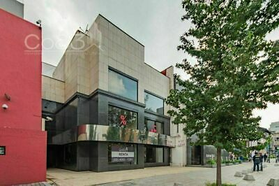 Renta - Local - Masaryk - 1,000 m2