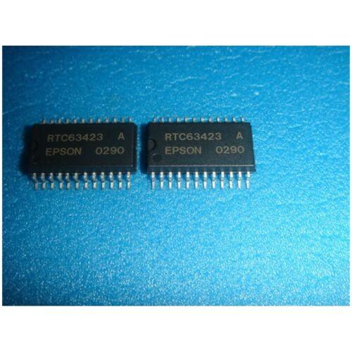 5PCS X RTC63423A SOP24 EPSON