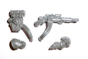 Astra Militarum Tempestus Scions Hot Shot Lasgun A - G146