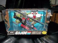 Cobra FANG / CLAW MISB w/ Cobra Viper and Cobra Pilot 25th FREE SHIPPING gi joe