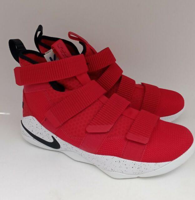 Size 9.5 - Nike LeBron Soldier 11