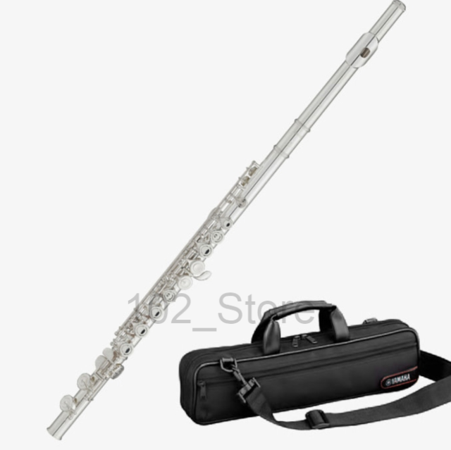 New Genuine YFL-222 Student Flute For YAMAHA