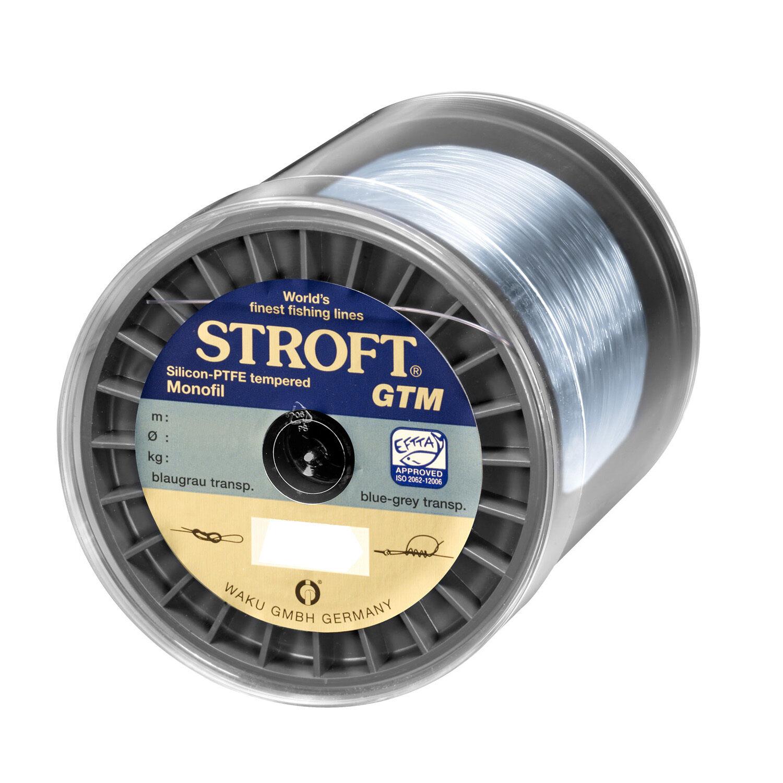 Cordel Stroft gtm monofilamento 1000m