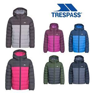 Trespass-Boys-Girls-Puffa-Jacket-Winter-Warm-School-Coat-Kids-2-12-Years-Oskar