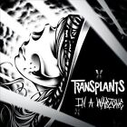 In a Warzone by Transplants (CD, Jun-2013, Epitaph (USA))