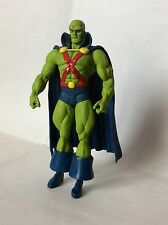 MARTIAN MANHUNTER  Action Figure DC UNIVERSE WAVE JLA JUSTICE LEAGUE