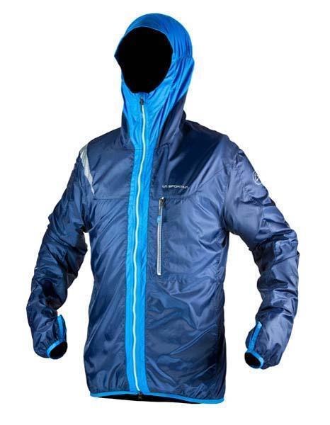 La Sportiva Lux Jacket (M) Navy