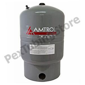 Amtrol Extrol SX-30V (118-27) Boiler Expansion Tank, 14.0 Gal Volume, Standing