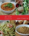 Live to Eat: Meals Everyone Can Make by Adam Pittaway-Hay (Paperback, 2014)