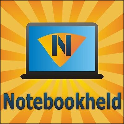 NotebookHELD Shop