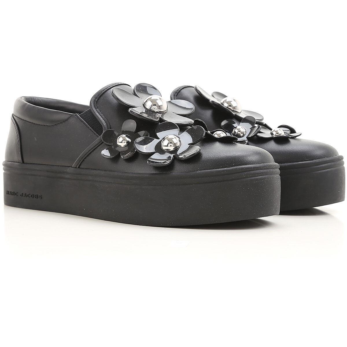 Marc Jacobs Scarpe da Ginnastica skate Daisy, Daisy slip- on skate Ginnastica scarpe da ginnastica a41bde