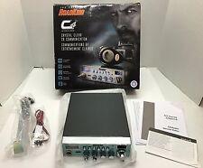 NEW Road King RK5640 CB Radio w/ USB Charging Port & Backlight - NO Handheld Mic