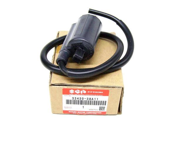 Suzuki bobina de, por ejemplo, v800 tl1000 & Sachs roadster et: 33420-38a11 - 000