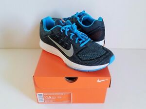b1b931cba9f88 Nike Air Zoom Structure 18 Running 683731-402 Men's Shoe 11.5 New | eBay