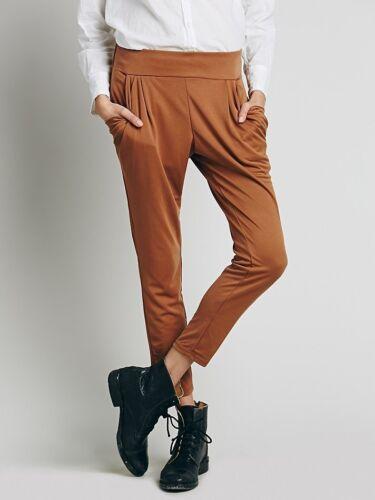 Drapey Mode Jogger Personnes Femmes décontractés Harem Loisirs Libres Pantalons Pocket pRpqxtZvn
