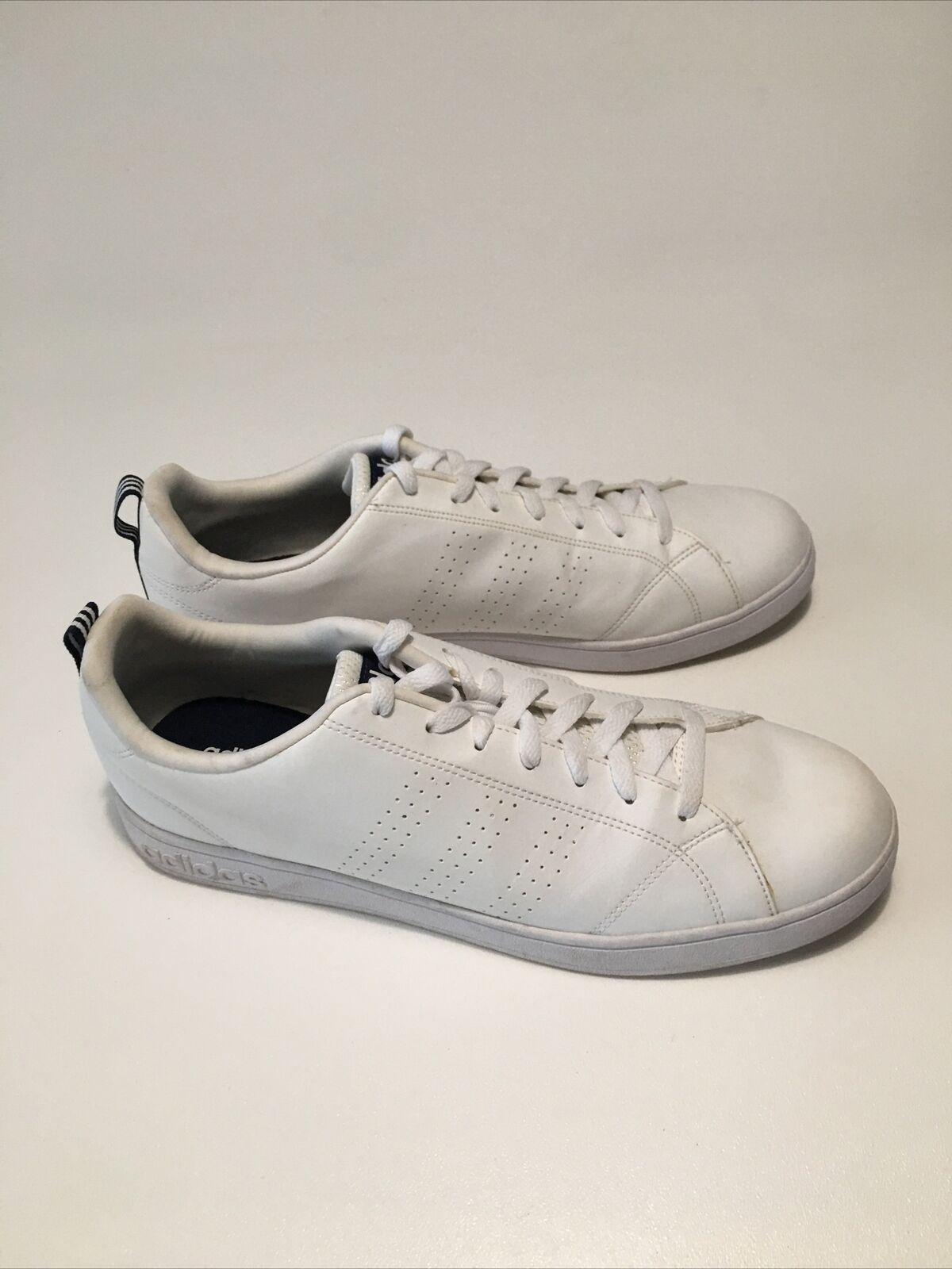 ADIDAS NEO ADVANTAGE CLEAN (F99252) CASUAL SNEAKERS M… - Gem