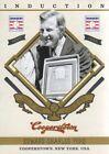 2012 Panini Whitey Ford #8 Baseball Card