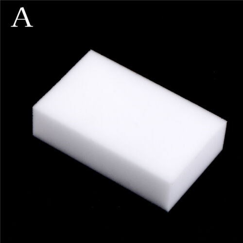 10X//lot Magic Sponge Eraser Pad Cleaner Durable Dish Washing Cleaning ZP