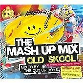 Ministry Of Sound - Mash Up Mix Old Skool (2 X CD)