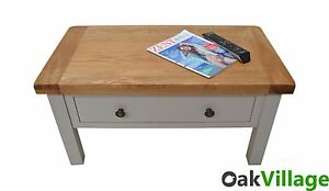 Grey-Painted-Oak-Coffee-Table-Living-Room-Solid-Wood-Storage-Table-Tuscan