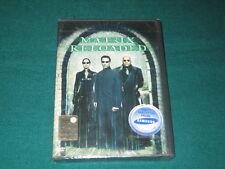 Matrix Reloaded (2 Dvd) Regia di Andy Wachowski, Larry Wachowski