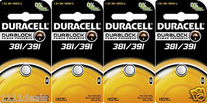 4-Duracell-381-391-AG8-Watch-and-Calculator-Batteries