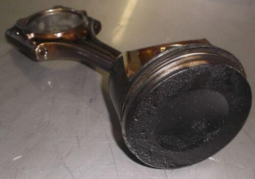 2006 06 2007 07 2008 08 AUDI A3 BPY 2.0 TURBO ENGINE BPY PISTON /& CONNECTING ROD
