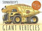 Giant Vehicles by Rod Green (Hardback, 2014)