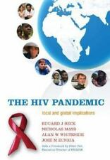 The HIV Pandemic: Local and Global Implications-ExLibrary