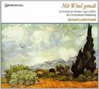 Painted With Wind 4010072773722 by Humperdinck CD