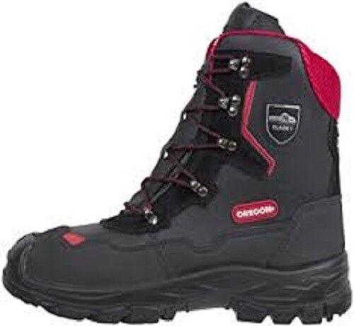 Oregon Yukon 295449 - Schnittschutzstiefel Stiefel Sicherheitsstiefel - Klasse 1 | Deutschland München  | New Products  | Qualität Produkte