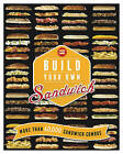 Build Your Own Sandwich: More Than 60,000 Sandwich Combos by Vicki Smallwood (Hardback, 2015)