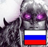 Magic 2015 Core Set Booster Box - Russian - Magic: The Gathering - 36 Mtg Packs
