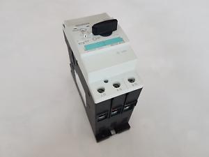 Siemens SIRIUS Leistungsschalter  28-40A     3RV1031-4FA10     Neu ohne  OVP