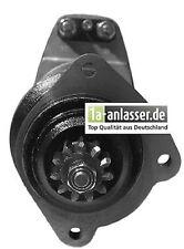 ANLASSER  STARTER BOSCH VGL-NR 0001416032  DEUTZ KHD F8L413  F6L913  24V 5,4KW