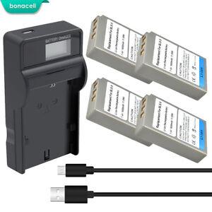 Battery-for-Olympus-BLS-5-BLS-50-PS-BLS5-OM-D-E-M10-PEN-E-PL2-E-PL6-Camera-SK