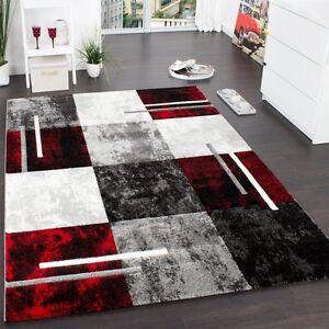 Image Is Loading Red Carpet For Living Room Modern Design High