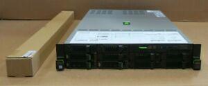 Fujitsu-Primergy-RX2520-M4-2x-12-Core-Gold-6136-3Ghz-32GB-Ram-3x-6TB-HDD-Server