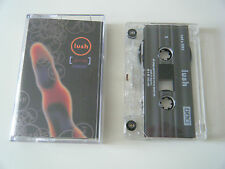 LUSH SPOOKY CASSETTE TAPE 4AD UK 1992